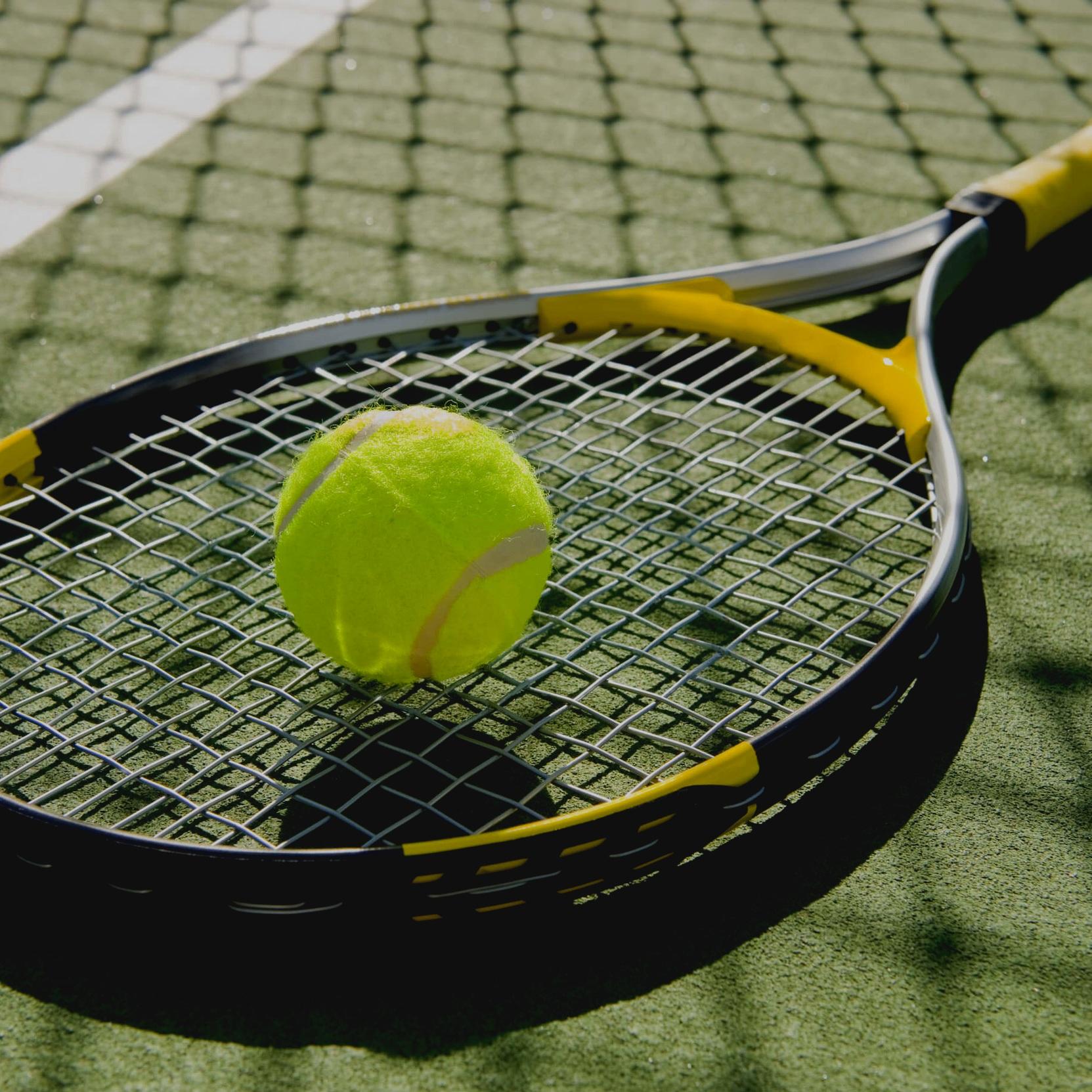 Tennis Program -