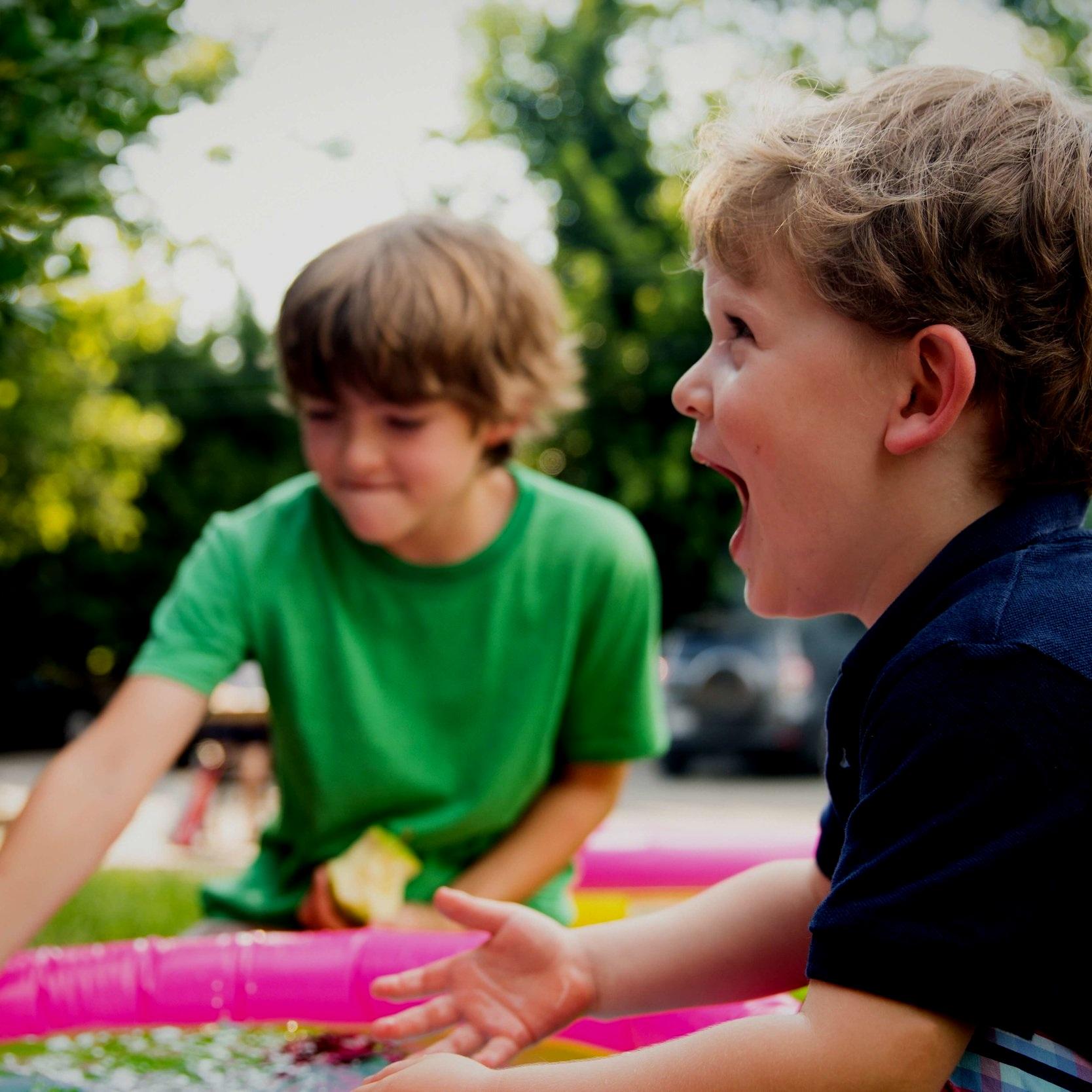 Kid's Activities -