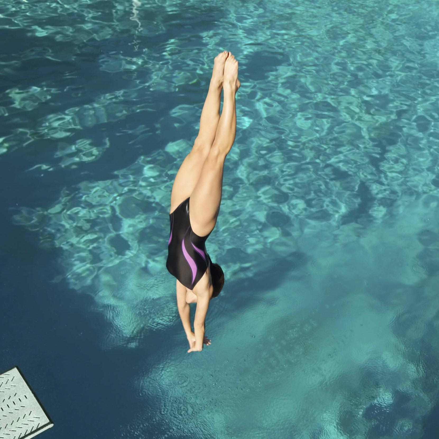 Dive Team -