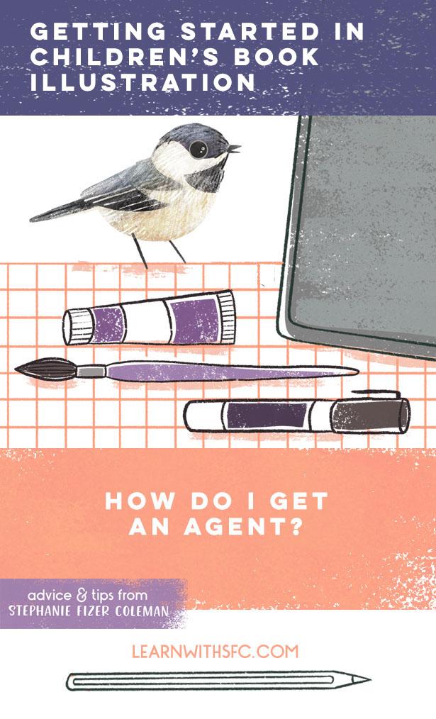 how do i get an agent.jpg