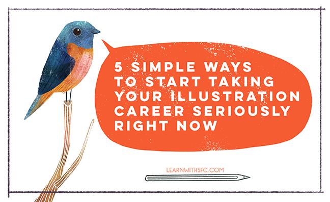 take your illustration career serious_blog.jpg