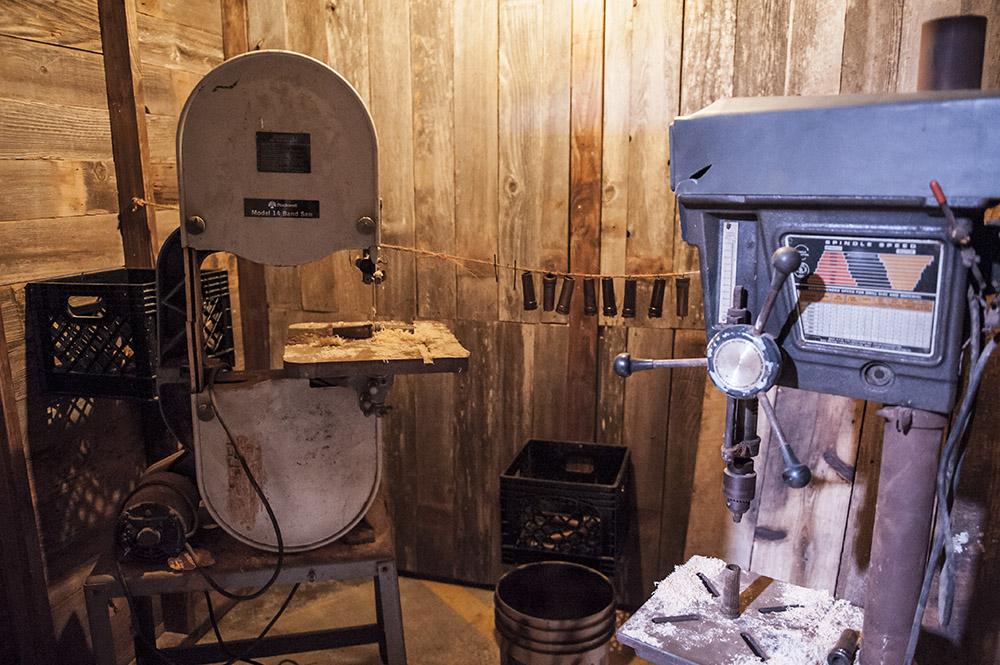 The Original Equipment