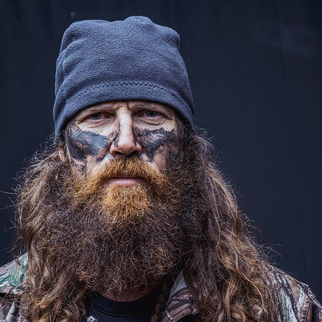 Happy 50th birthday @realjaseduckman!