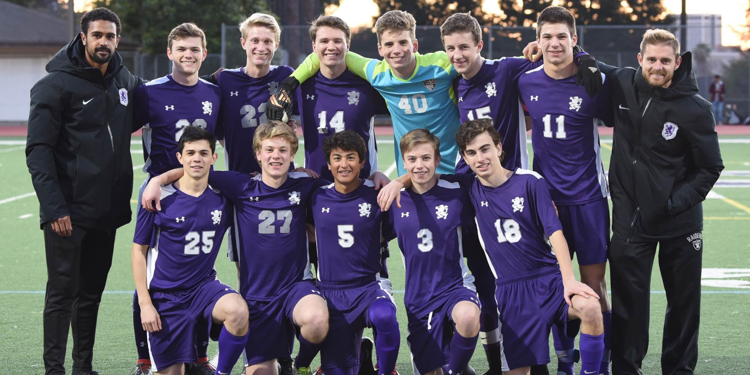 online for sale first look lowest discount Soccer Boys — Piedmont Athletics