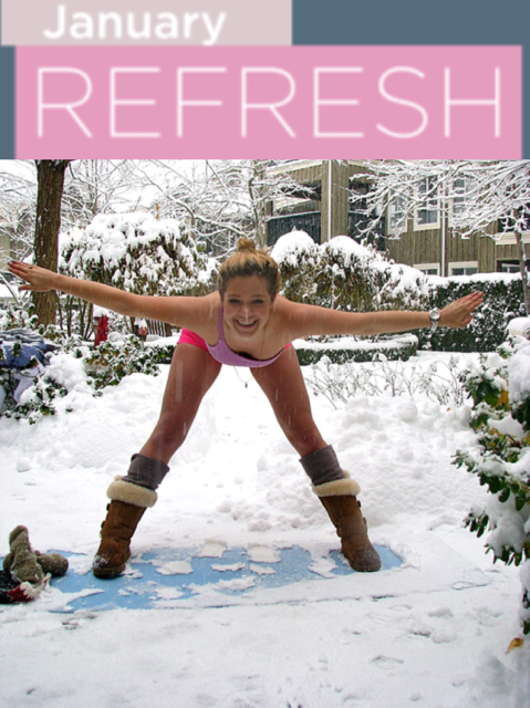 january refresh