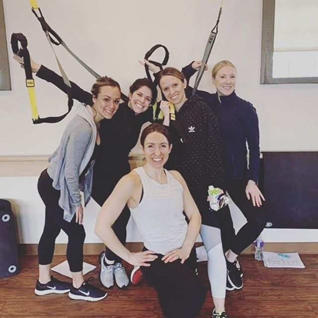 *GIVEAWAY TIME*- We are giving away 2 free tickets for you and a friend to join us at our EveryDay Inspired Meetup @endure_barre_studio this Sunday!  To enter, comment below who you would bring with you. Contest closes Wednesday at noon!