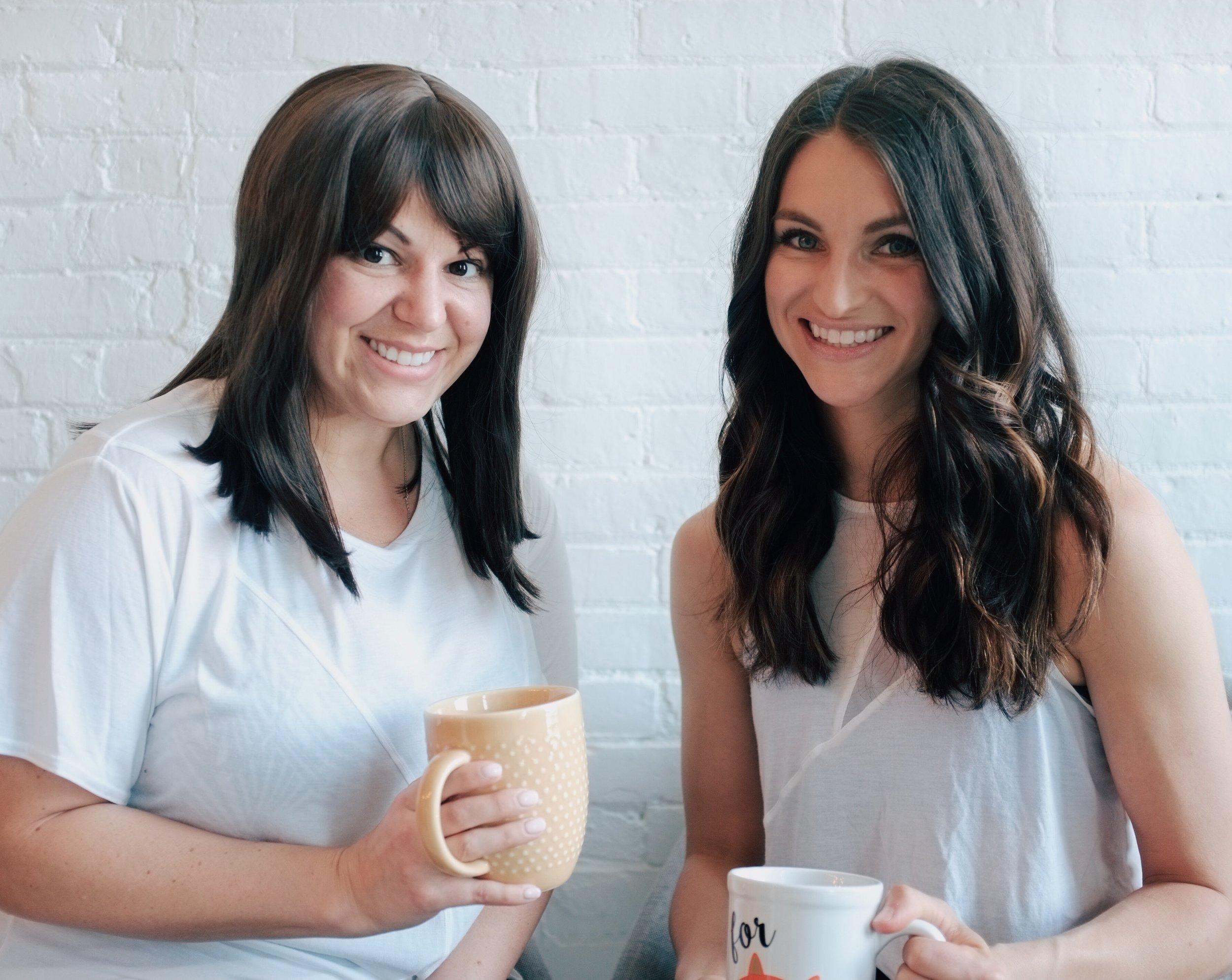 The beauty Boost in Cincinnati, Ohio with Rachel Kerr.
