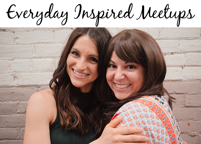 The Beauty Boost Everyday Inspired Meetups