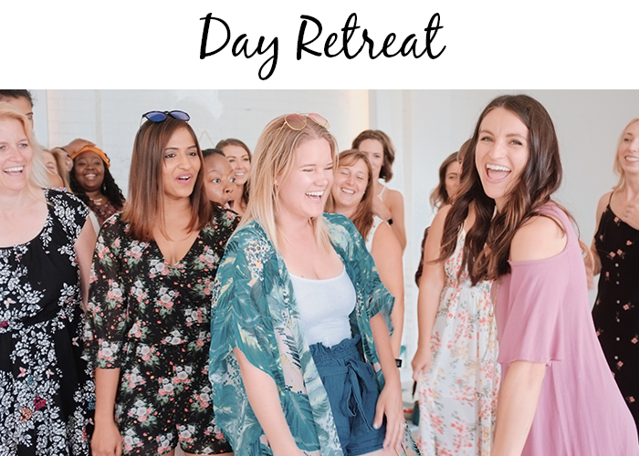 The Beauty Boost Day Retreat