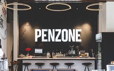 Penzone Salon + Spa - *The BEST salon in town! Visit one of their six locations in CBUS.