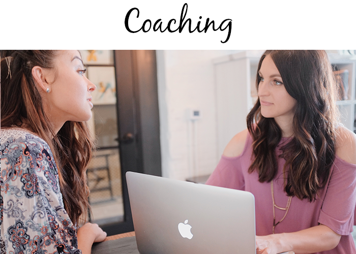 The Beauty Boost Coaching
