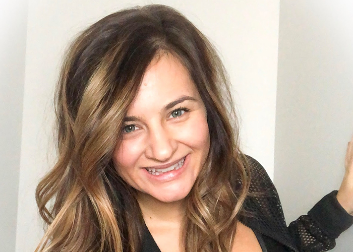 Christina Cecchetti -