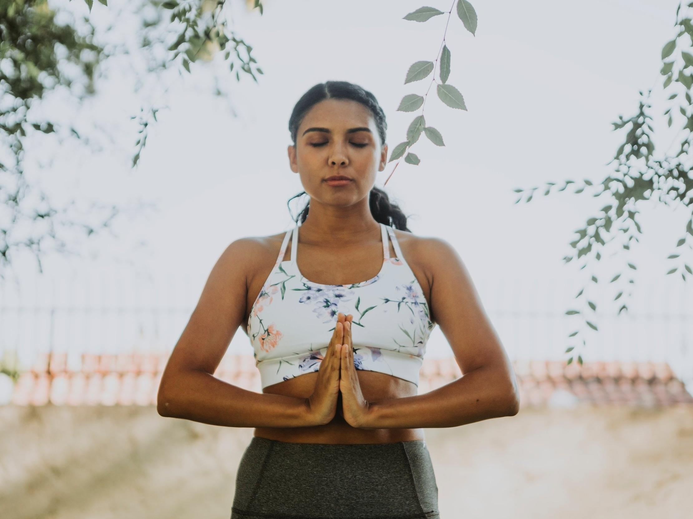 Meditation for Abundance -