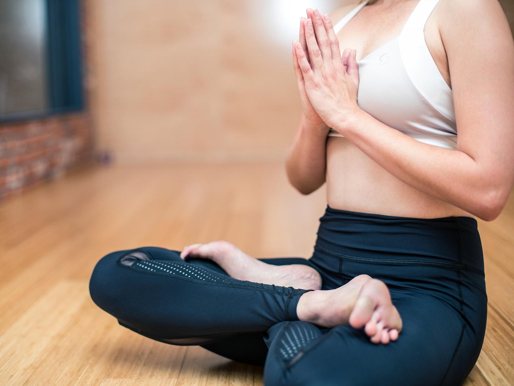 Meditation for Calm -