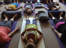Yoga Nidra Immersion - June 8 - 9, 2019 | Mela Yoga