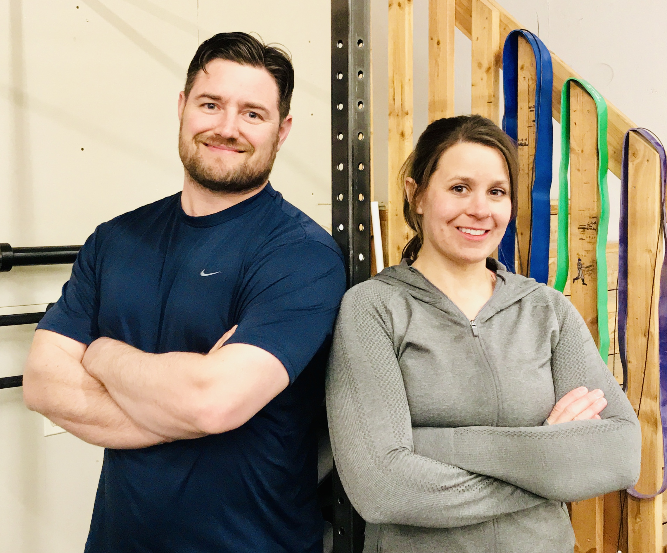 What is CrossFit? (Click for video) - Hello! We are steve and lianna freeman, and we have built a crossfit box out of our pole barn here in davenport, wa.we are here to empower our community with a fun and supportive environment through crossfit's unique programming and methodology. at our gym you will learn solid foundational and functional movements that will improve your strength, stamina, flexibility, coordination, balance, and overall health. we are here to help you with your journey and support you from wherever you're starting.