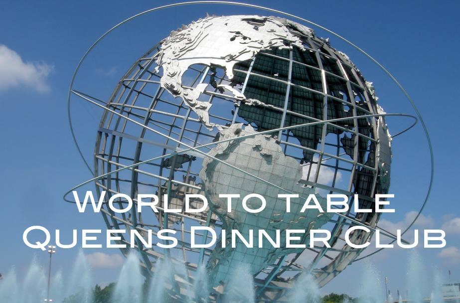 Queens Dinner Club