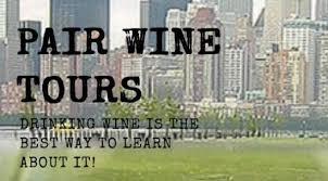 Pair Wine Tours NYC