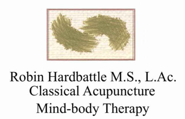 Robin Hardbattle Acupuncture