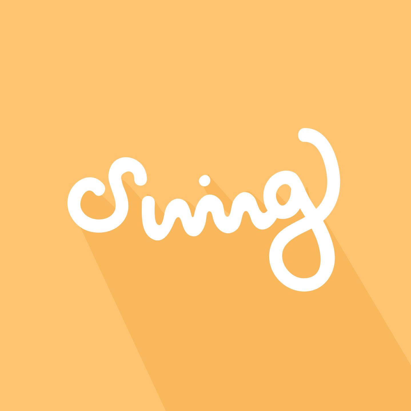 Swing  | UX Design