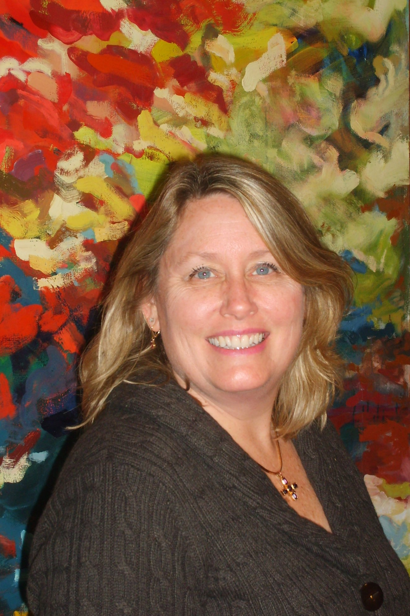 Carrie Carr - CARRIE CARR, a resident for over 21 years, was first elected to the Library Board in 2013. A former Barrington Junior Women's Club President and Treasurer, Carrie has been instrumental in her role as Treasurer for the Library Board in streamlining the Library District's financial reporting and implementing an improved investment portfolio. Her background with a large global consulting company in human resource development was key to the successful executive director search the Library Board conducted in 2017-2018. Carrie is particularly cognizant of the importance of keeping and recruiting talented library staff, and then supporting the staff's ideas with the proper financial resources and a creative working environment that the Barrington Area Library has carefully curated.