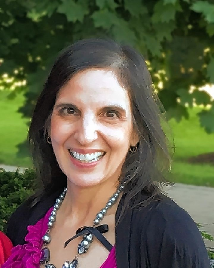 """Barbara Pintozzi - BARBARA PINTOZZI has been a resident for over 25 years and has served on the Library Board since 2007. A life-long library fan and strong supporter of First Amendment rights, Barbara is an attorney, garden writer, environmentalist, and LGBTQ+ ally. She is """"an inspirational believer in the role libraries play in the community,"""" and has demonstrated her ability to """"think outside the box"""" in helping determine and support the direction the Barrington Area Library has taken in its facility and programming during the past 12 years. Barbara's courage to stand by her convictions in the face of political pressure is inspirational."""