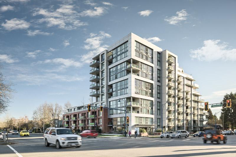 BRAVO, W.T. Leung Architects, Richmond BC, 2016