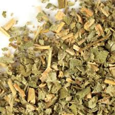 Agrimony - We use it for:  In tonic: coughs, loose bowels. Diuretic, blood cleanser, jaundice, cirrhosis, gall stones, astringent.   Magickal:  Protection from goblins, evil spirits, poison; Return spell to sender; promote sleep (put under pillow); Banish negative energies