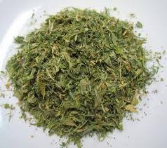 Alfalfa - We use it for:  Health builder, arthritis, fatigue, pituitary gland problems, alergies, blood purifier, morning sickness. Alkalizes the body and detoxifies the liver. Rebuilds teeth, reduces bruising. Fibromyalgia relief.   Magickal:  Home protection, prosperity, security. Put in small jar in cupboard to ward against hunger.