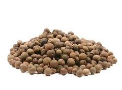 Allspice Berries - We use it for:  Provides relief for indigestion and gas, increases appetite, calms nervous disorders.   Magickal:  Money, luck, healing