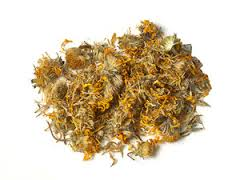 "Arnica - We use it for:  bruises, sprains, dislocations, injuries, rheumatism, blows, contusions, skin inflammation, stop shock. External use only.   Magickal:  Arnica is masculine, associated with Midsummer, the harvest and harvest spirits. It is aligned with the sun and the element of fire. To drive away thunderstorms, burn arnica and say ""Set arnica alight, set arnica alight, thunderstorm take flight."" Arnica can be used in general protective and crop fertility rituals. Plant it around an area to keep a spirit from entering or leaving. It will only work until the plant dies back in the fall."