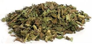 Comfrey - We use it for:  Speeding healing of wounds, skin aid, holding leaves against skin for burn relief and healing, anemia, arthritis, digestive disorders, fractures, lungs, mucus membranes.   Magickal:  Good health, safe travel, prosperity