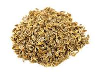 Dill Seed - We use it for:  Upset stomach, excessive gas. Essential oil for painful intestinal spasms and muscular cramps (including menstrual pain), colic in children. Chew seeds for improving breath.   Magickal:  Protection (especially against black magick), money, lust, Luck, strength of the mind and will. Used in house blessings.