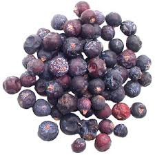 Juniper Berries - We use it for:  Diuretic, restoring pancreas and adrenals, dropsy, diabeties, hypoglycemia, urinary problems such as stones, urine retention, uric acid buildup, arthritis.   Magickal:  Exorcism, protection, healing, love, Yule, anti-theft