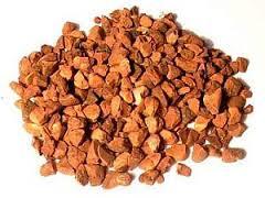 Kola Nut - We use it for:  Stimulant (high in caffeine), promotes digestion .
