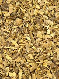Licorice Root - We use it for:  Adjusting blood sugar, quick energy, cough, hoarsness, increasing female sex drive, drug withdrawl, endurance, hypoglycemia, sore throat, vitality. May increase sodium and cause water retention. Female hormone balancer and natural cortisone.   Magickal:  Love, lust, fidelity