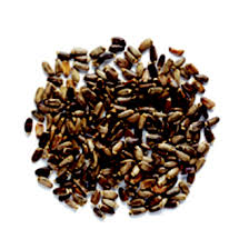 Milk Thistle Seed - We use it for:  Liver builder, antioxidant, hardening of the arteries, liver recovery from hepatitis or alcohol abuse.   Magickal:  Helps cure depression.