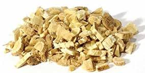 Orris Root - We use it for:  Anti-viral, colon cleanse   Magickal:  Divination, love, protection, psychic awareness, companionship, spirit communication, occultism