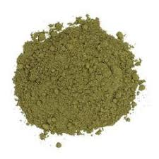 Stevia Leaf (powder) - We use it for:  Sweetener, pancreas stimulant