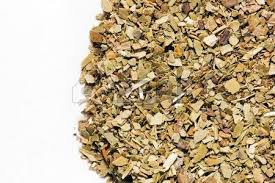 Yerba Mate Green - We use it for:  Fighting aging, slowing appetite, blood cleansing. Makes an energizing tonic (contains caffeine, vitamins C, A, and B-complex).   Magickal:  Fidelity, love, lust