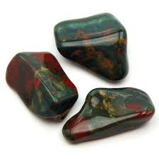 "Fancy Jasper -  ""Slow and steady wins the race"" is the motto of this stone.Helps one attend to the mundane details of life with efficiency and good humor.Helps prevent procrastination and assists one in making coherent plans for the future.Helps one to ""just deal with it,"" whatever ""it"" may be.Excellent healing stone, but it works slowly over time.Eliminates chronic problems in the body and psyche, but does so in a subtle way.So subtle are the changes that one won't notice them until after time one looks back to the beginning and sees how far they've come.Good stone for prolonging mental focus on detail oriented tasks.Grounding effect will help calm worries and fears created by overactive imagination and racing thoughts."