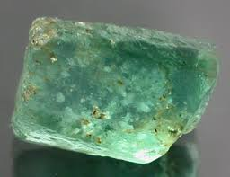 Green Beryl  - Helps you shed unneeded life baggage.Helps you recognize and do only what you need to do.Helps tune into guidance as to what you should do in life.Excellent stone for scrying, opens & activates crown and solar plexus chakras. Enhances courage, relieves stress, calms mind.Helps filter out distractions and reduces overstimulation of mind.Encourages positive view. Discourages overanalysis and anxiety. Strengthens pulminary & circulatory systems, aids elimination of toxins, increases resistance to toxins.Treats liver, heart, stomach & spleen. Helps heal concussions.