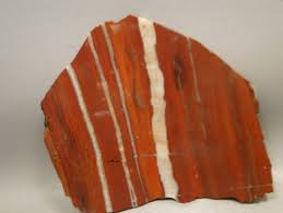 """Jasper -  Known as the """"Supreme Nurturer."""" Acts as a reminder that one is here to bring joy and substance to others. Protects against negativity and helps one be grounded."""