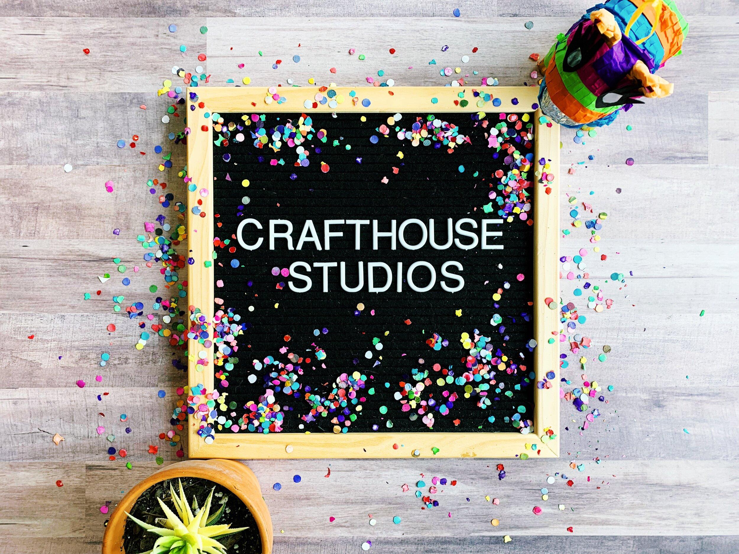 Crafthouse Header