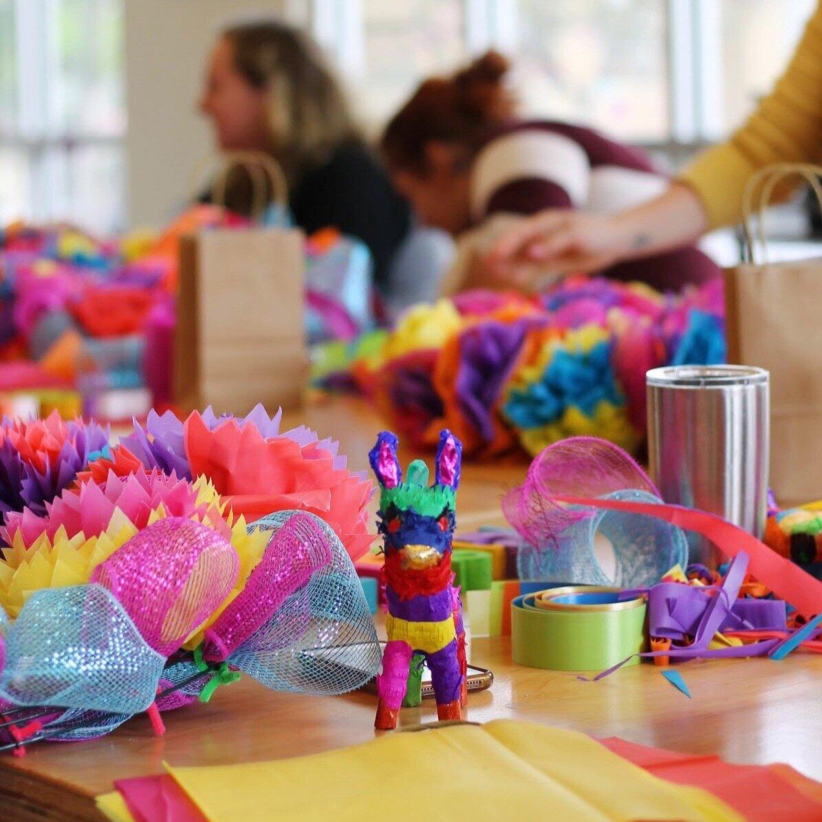 Fiesta+Workshop