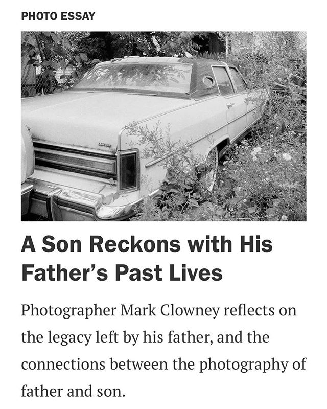 If you get a chance today head over to the @thecmoa  website today and check out my brother Marks @chore.boi photo essay!! https://storyboard.cmoa.org/author/markclowney/