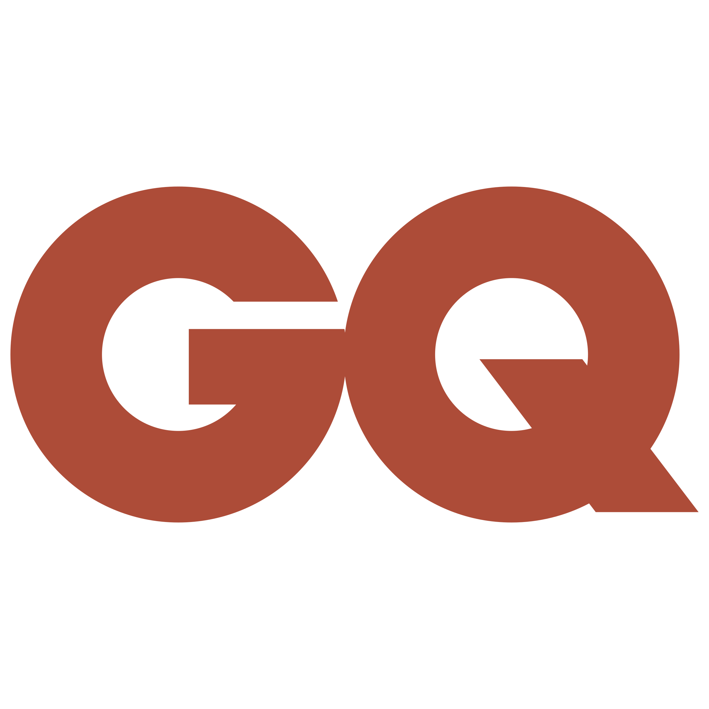 GQ Magazine Alpine Yoga Feature