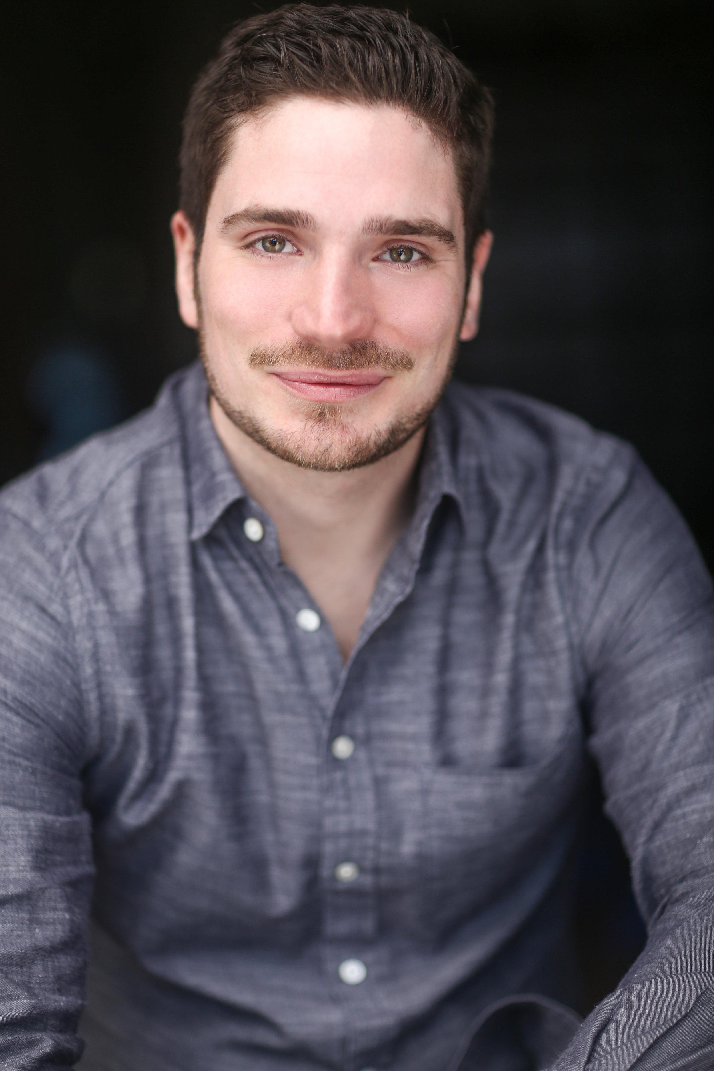 Stefan Candelaria | INSTRUCTOR -