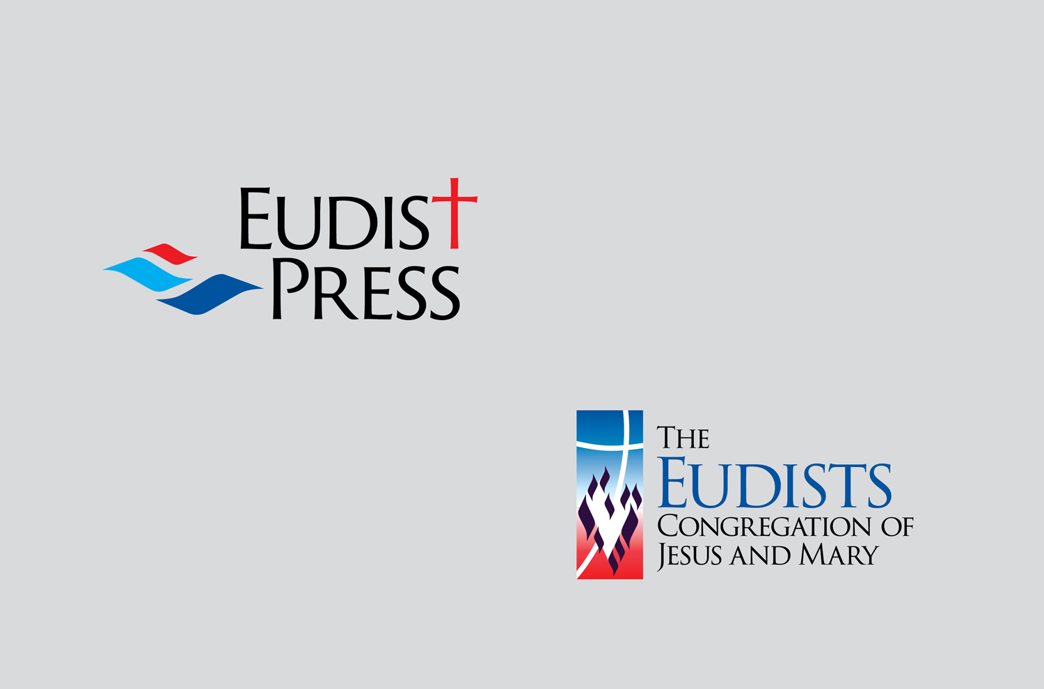 Eudist Press and The Eudists Congregation of Jesus and Mary