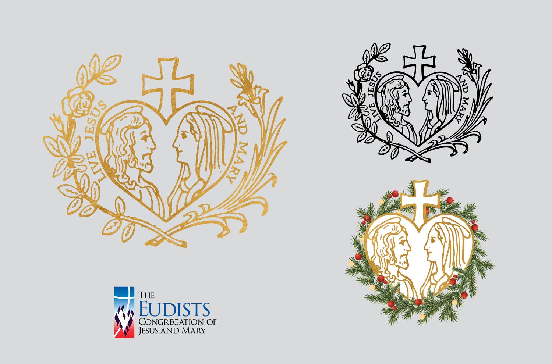 St. John Eudes Crest